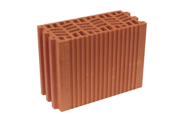 Termoarcilla ajuste vertical ceramica campo