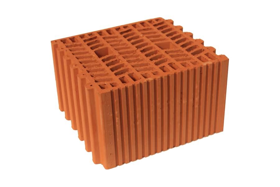Termoarcilla base 29 ceramica campo