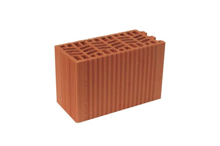 Termoarcilla terminacion ceramica campo
